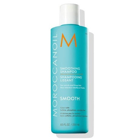 MOROCCAN OIL SMOOTH SHAMPOO
