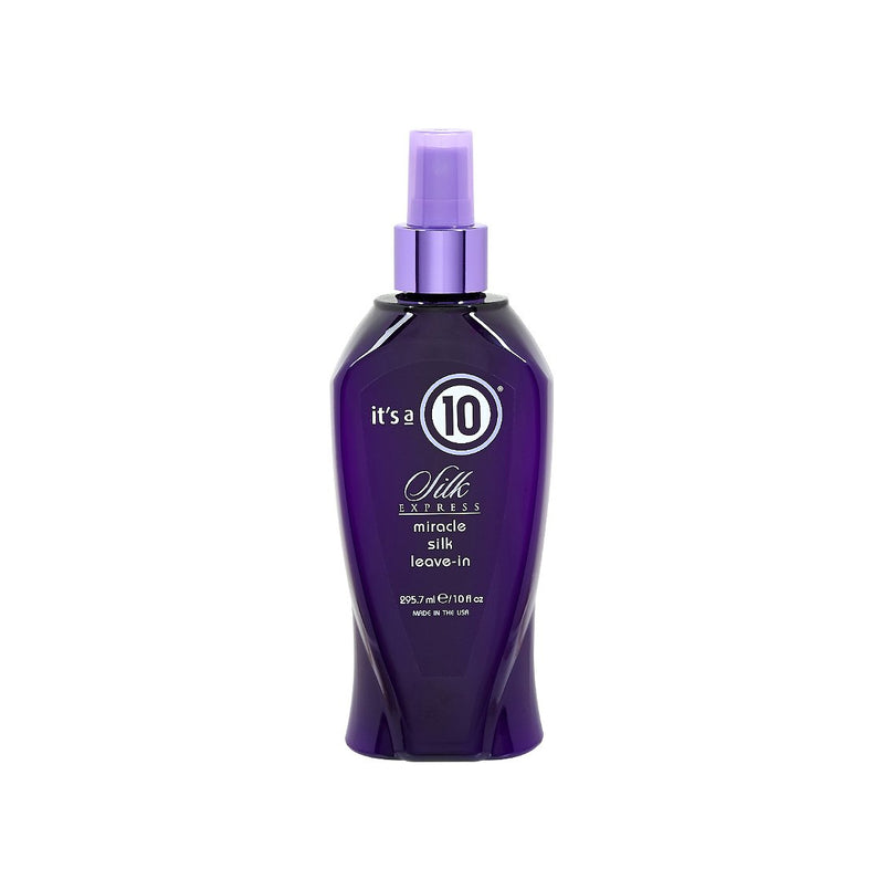 It's A 10 Miracle Silk Leave-In