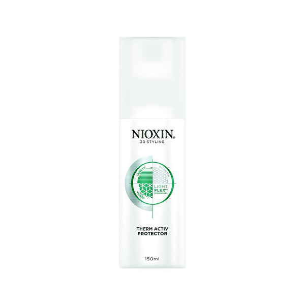 Nioxin Styling Therm Activ Heat Protector Spray