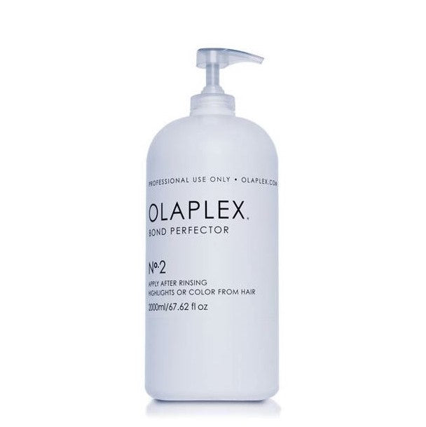 OLAPLEX NO.2 BOND PERFECTOR  2000ML