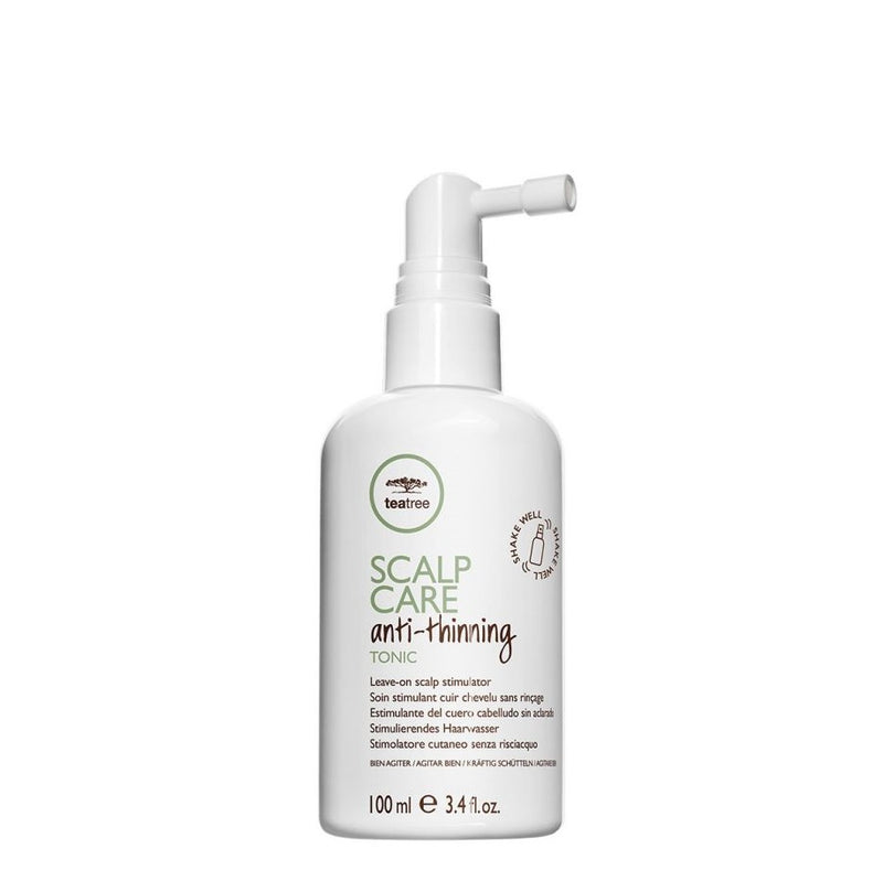TEA TREE SCALP SPRAY