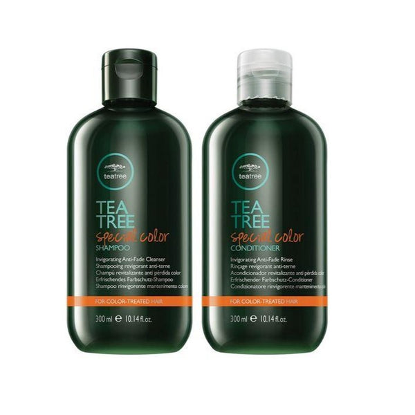 TEA TREE COLOR SPECIAL