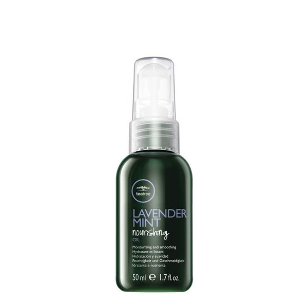 TEA TREE NOURISHING OIL