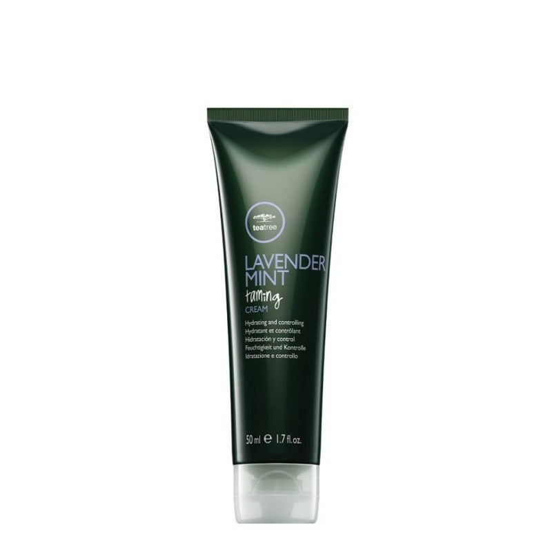 TEA TREE TAMING CREAM