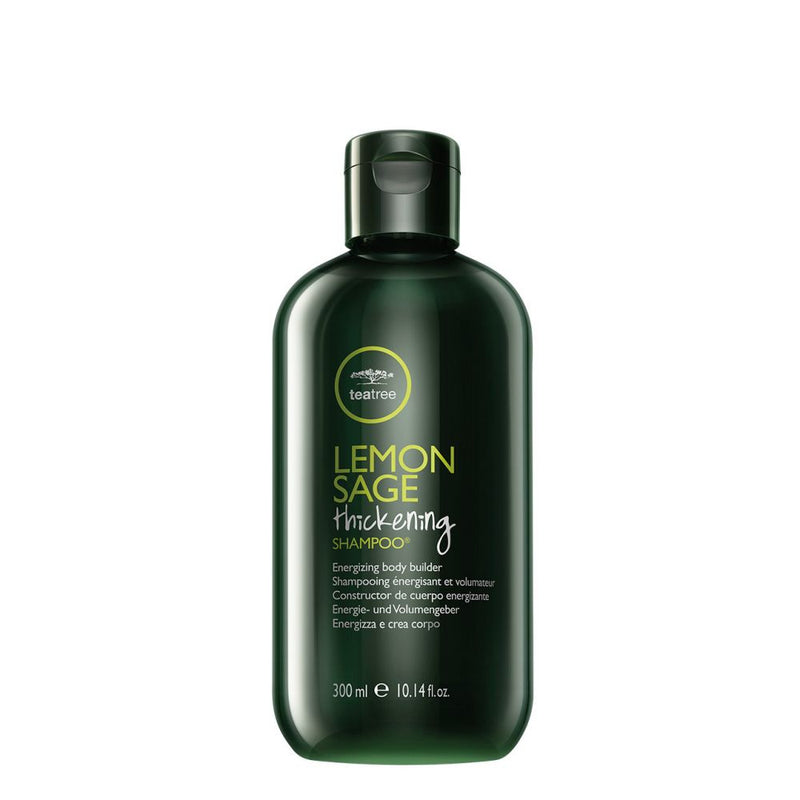 TEA TREE VOLUME SHAMPOO