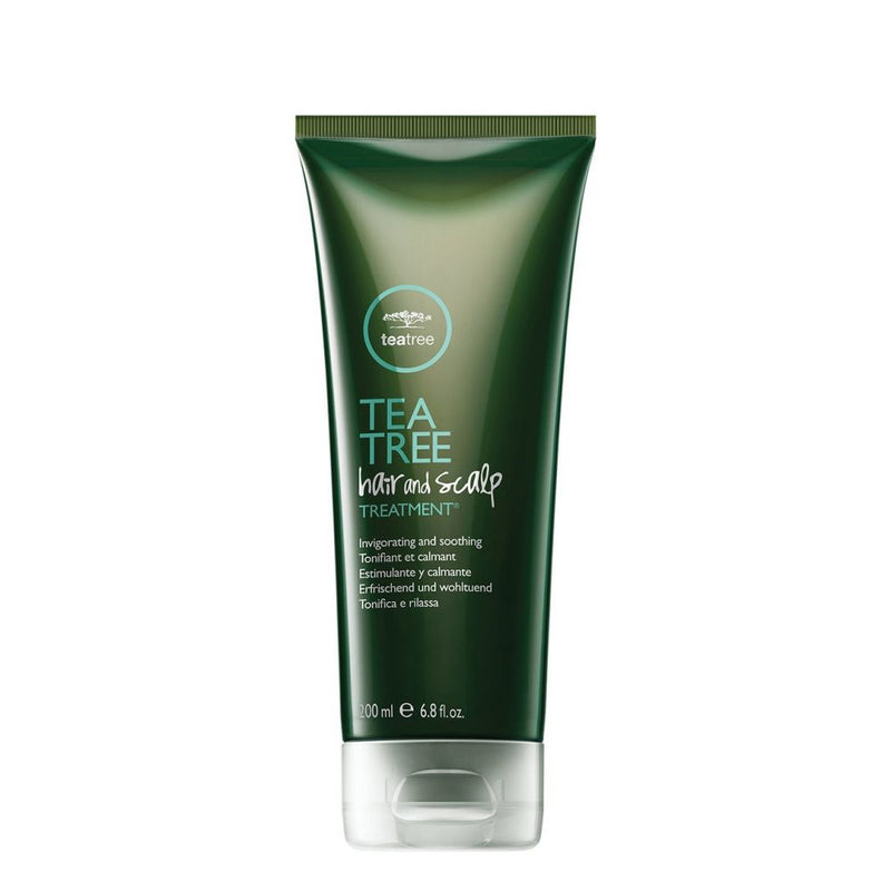 TEA TREE SCALP TREATMENT