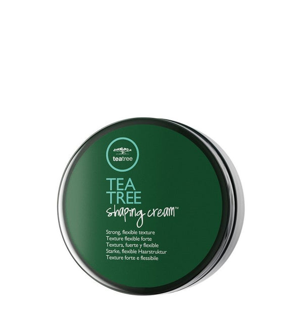 TEA TREE SPECIAL SHAPING CREAM