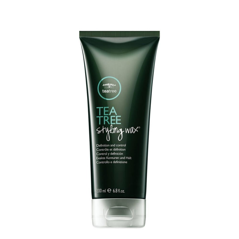 TEA TREE SPECIAL STYLING WAX