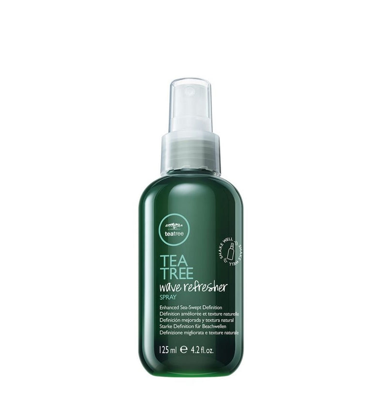 TEA TREE WAVE REFRESHER TEXTURE