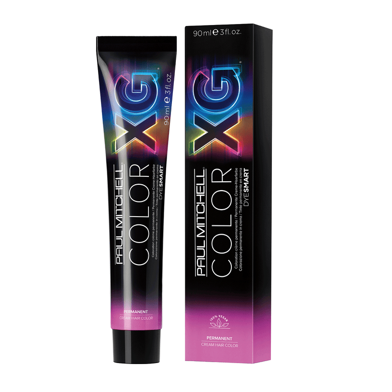 THE COLOR XG BY PAUL MITCHELL