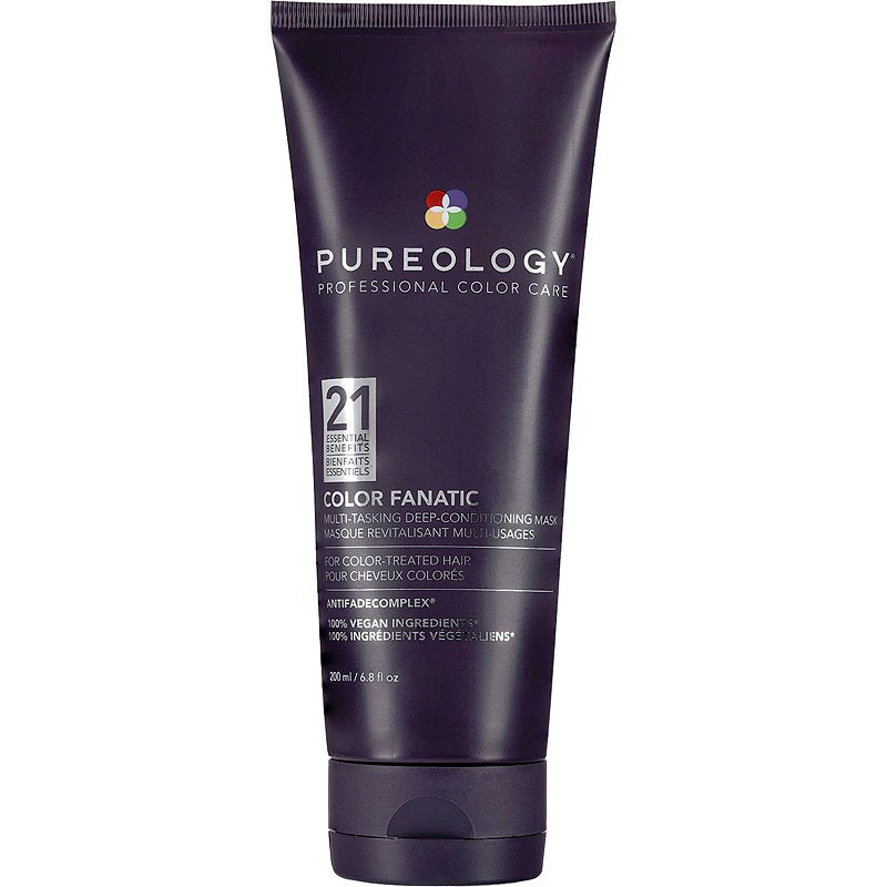 Pureology Color Fanatic Multitasking Deep Conditioning