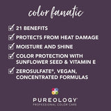 Pureology Color Fanatic Beenfits