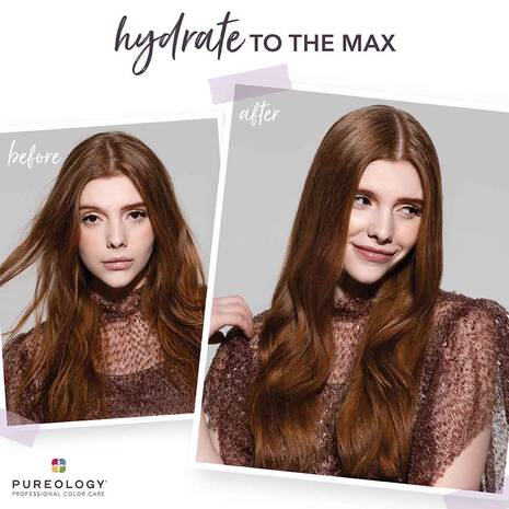Pureology Hydrate Deep Conditioning Transformation