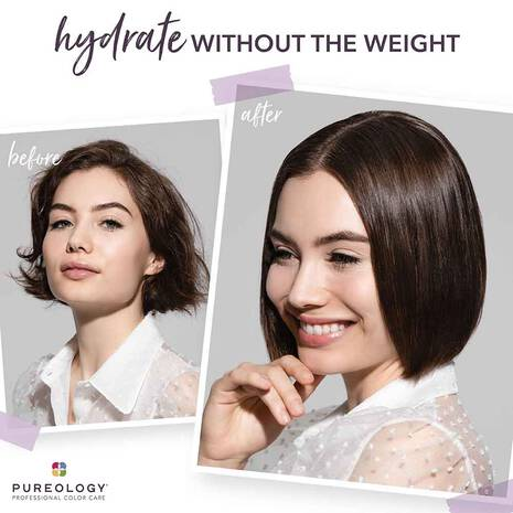 PUREOLOGY HYDRATE SHEER TRANSFOMATION
