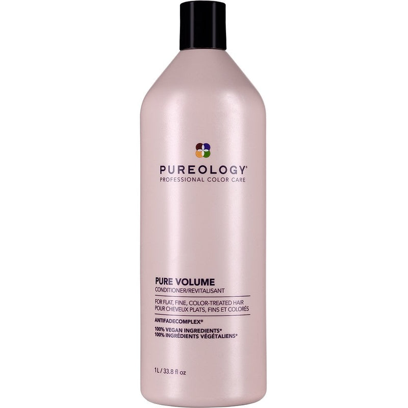 Pureology Pure Volume Conditioner 1l