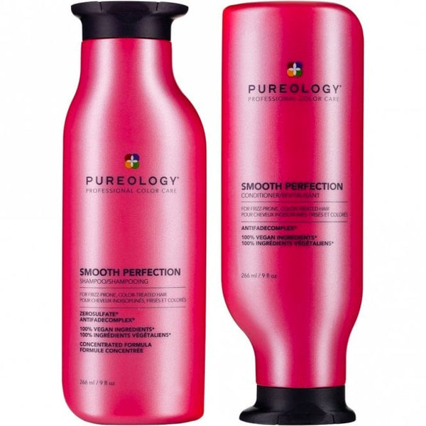 Pureology Smooth Perfection Daily Care 266ml