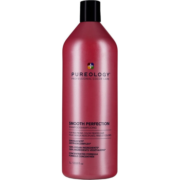 PUREOLOGY SMOOTH PERFECTION CARE 1L