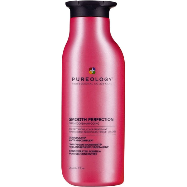 Pureology Smoth Perfection Shampoo 266ml