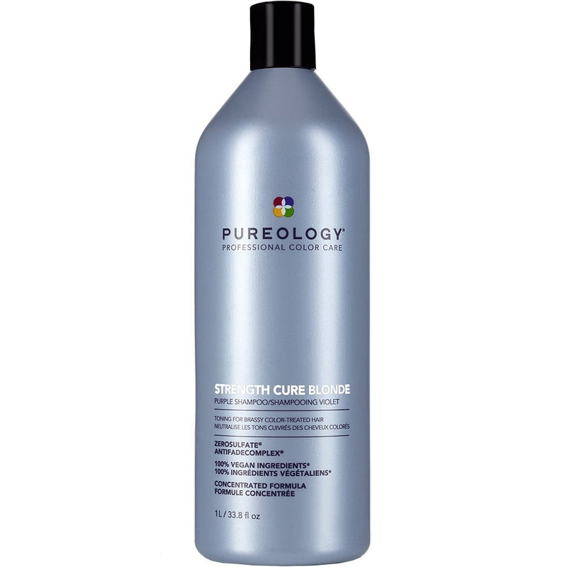 Pureology Purple Shampoo 1L