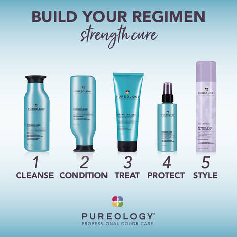 Pureology Strength Cure Collection
