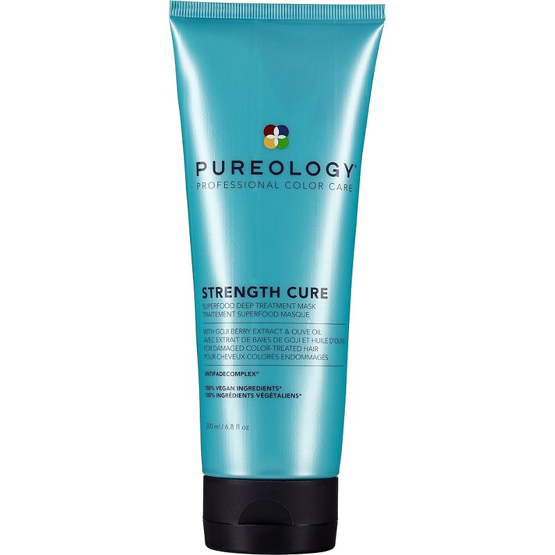 Pureology Strength Cure Deep Conditioner Mask 200ml