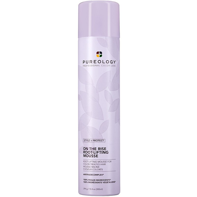 pureology root lifting mousse 300ml