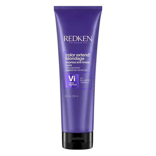 REDKEN COLOR EXTEND BLONDAGE ANTI-BRASS MASK 250ML