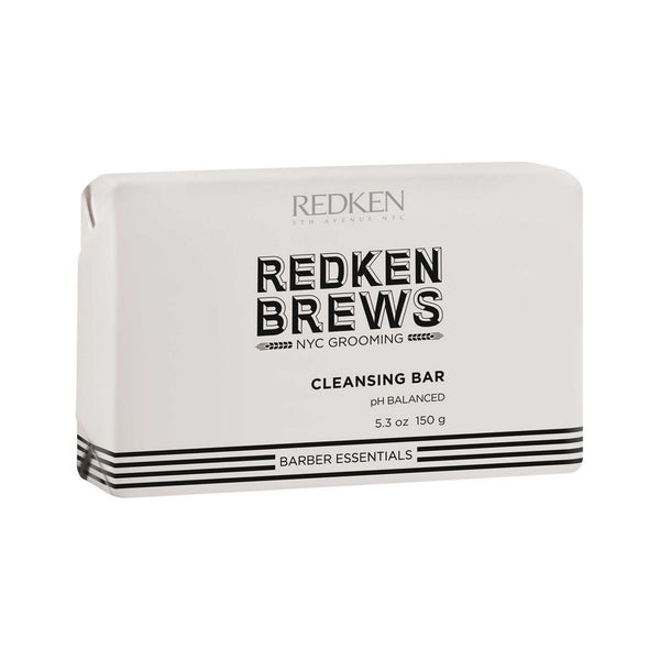 Redken Brews Cleanse Bar