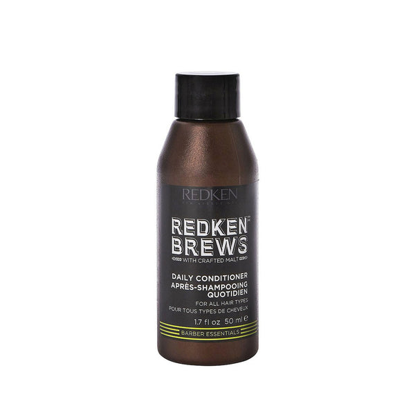 Redken Travel Size Brews Daily Conditioner