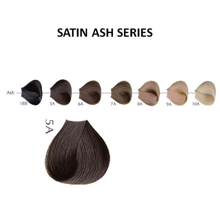 SATIN COLOR 5A
