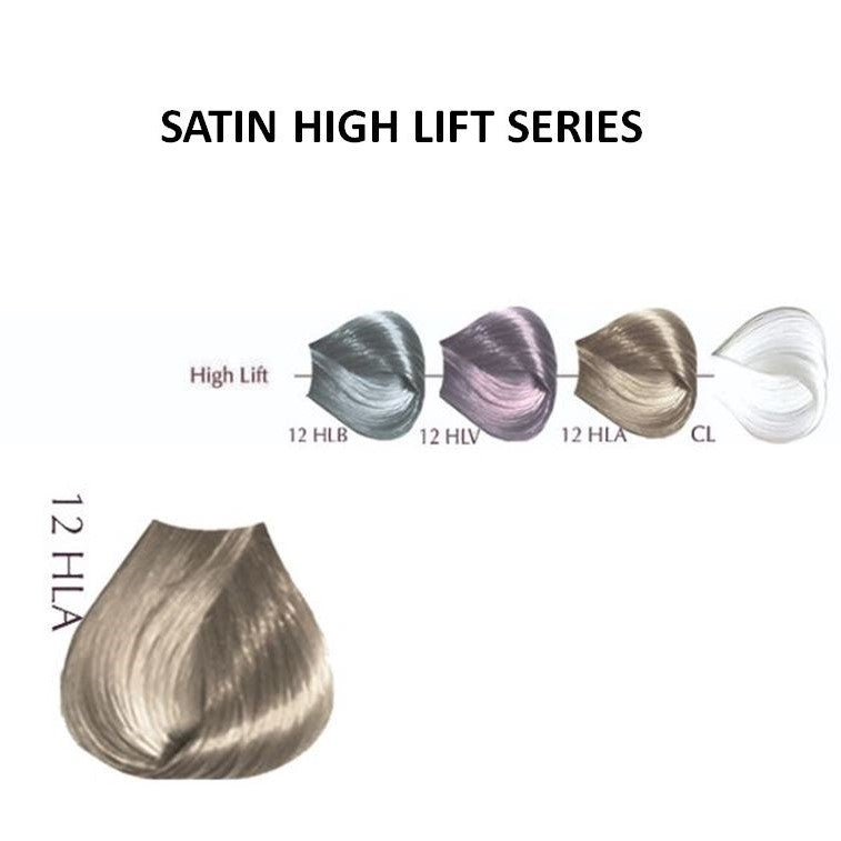 HAIR COLOR HIGH LIFT