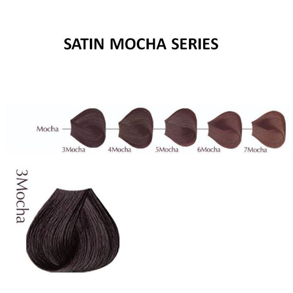 SATIN COLOR 3MOCHA