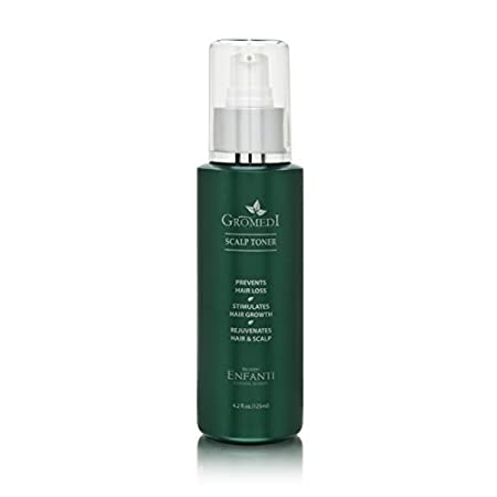 Gromedi Hair Scalp Toner