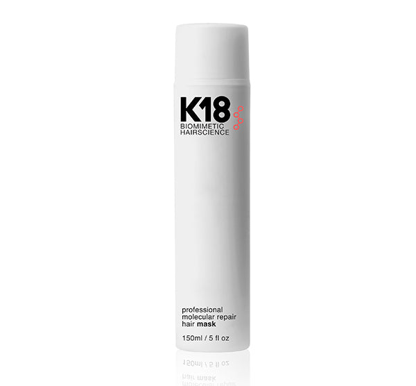K18 LEAVE-IN MOLECULAR REPAIR HAIR MASK 5OZ