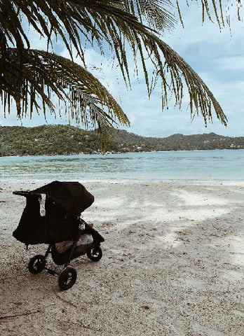 Maternity Leave in Thailand