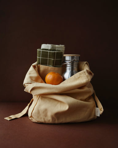 Haps Nordic Pruducts For A Sustainable Lunch Kit