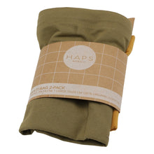 Load image into Gallery viewer, Haps Nordic Multi bag 2-pak Multi bag Fall mix