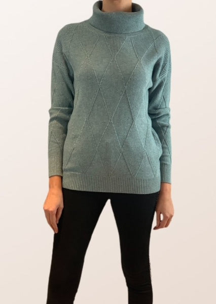 Pisa Diamond Jumper