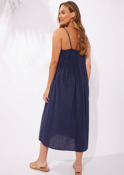 Cuban Maxi Dress