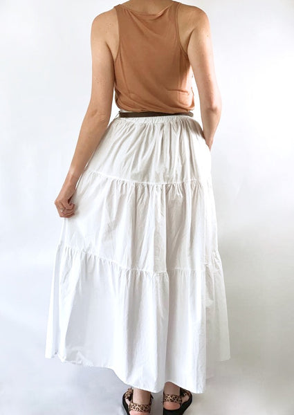 Tensione in Abriana Skirt
