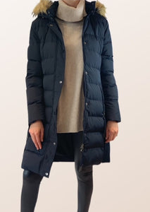 Nurita Padded Coat