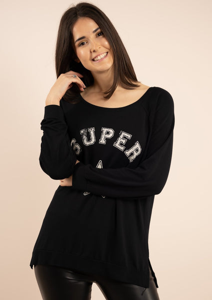 Super Star Sweat