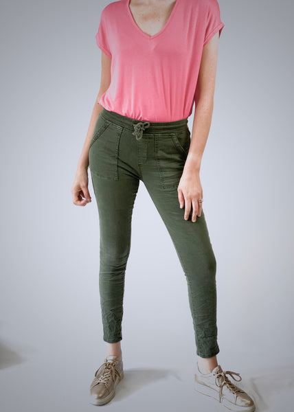 Emilia Soft Denim Jeans