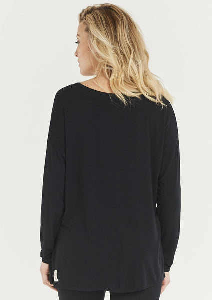 Rock And Roll Long Sleeved Top