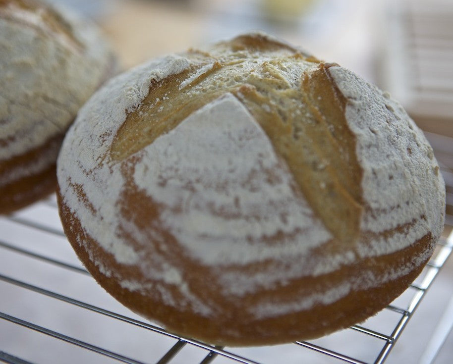 Introduction to Bread Baking