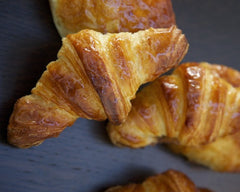 French Croissant Class