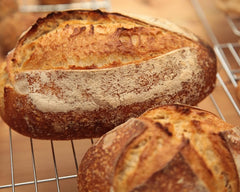 Sourdough Baking Class