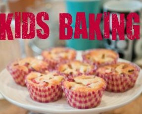 Children's Baking Class