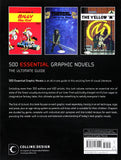 500 Essential Graphic Novels: The Ultimate Guide by Gene Kannenberg