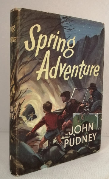 Spring Adventure by John Pudney